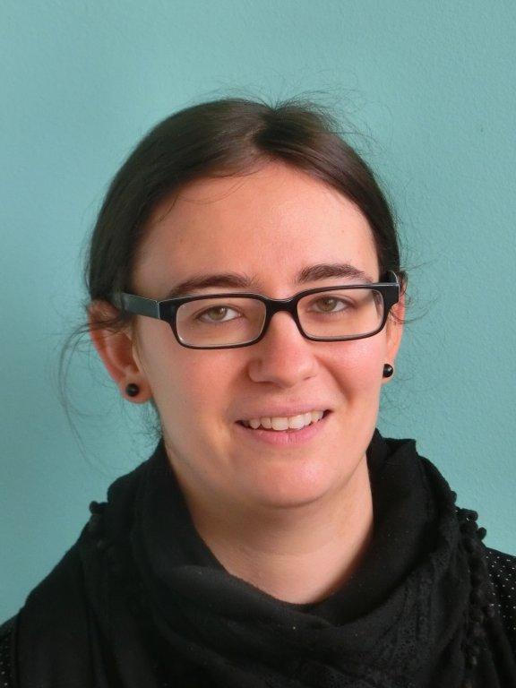 Carolin Krafft, Lehrerin